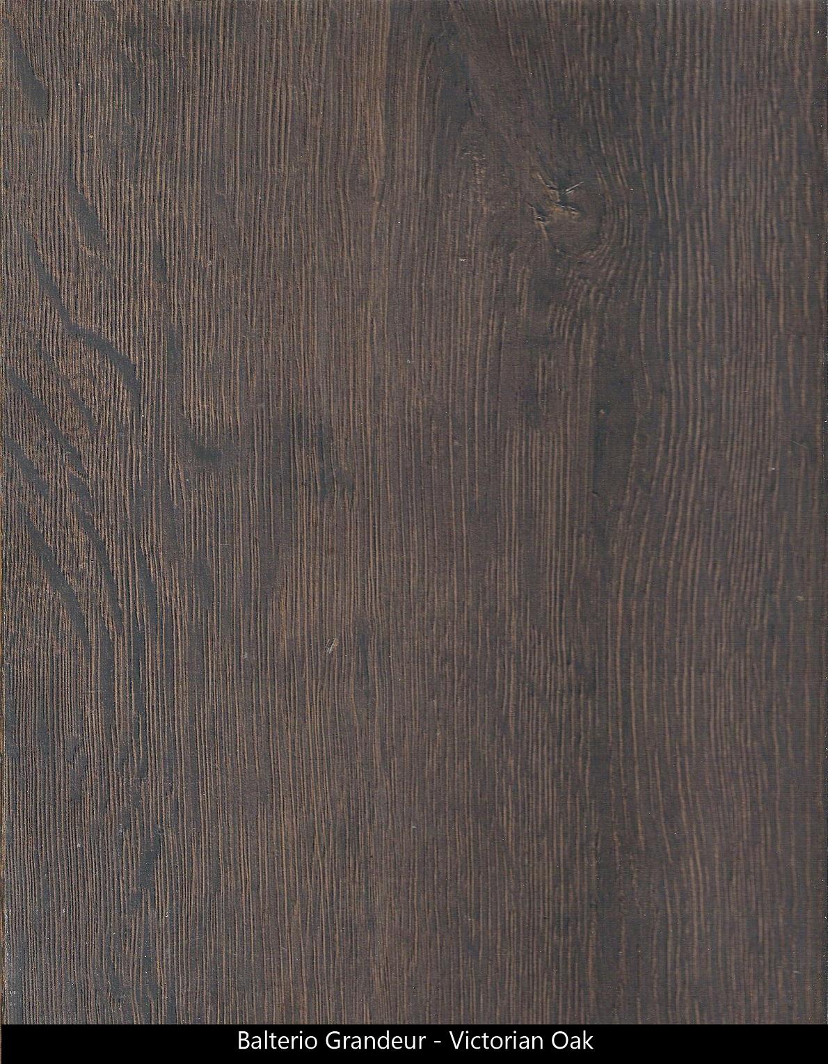 dark brown wood floor. Balterio Grandeur  Victorian Oak GRAND595 Woodstock Floors Laminated Menlo Park Products