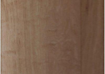 FinFloor FinOak Brushed With HDF Core 1 Strip - Unfiished Oak Rustic