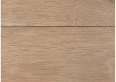 Zimbo's European Oak Dual Parquet Impact Oil Active Brown - White