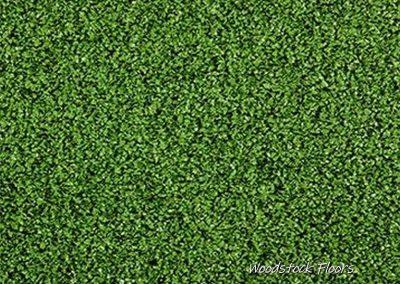 Oval - Summer Green