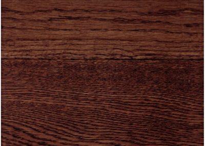 Zimbo's European Oak Design Parquet Impact Oil - Wenge