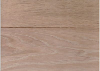 Zimbo's European Oak Design Parquet Oxi-oil - White