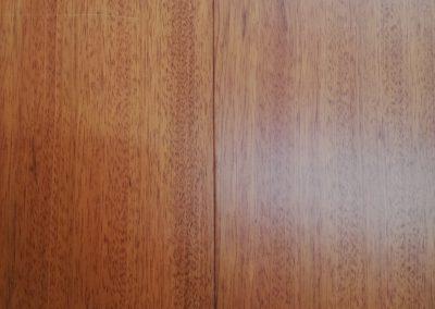 Finfloor FinOak - Jatoba1 Strip