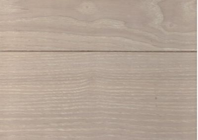 Zimbo's American Ash Procolour White Opti-Finish - White