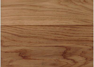 Zimbo's European Oak Dual Parquet Handscraped Oxi-Oil Light - Clear