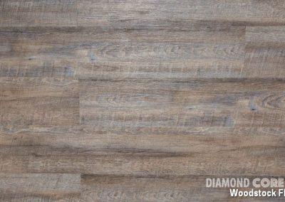 Diamond Core Click Vinyl - Malachite