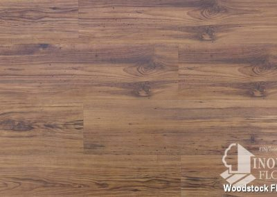 Inovar Floor SqE - Oregon Pine
