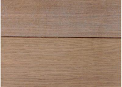 Zimbo's Siberian Oak Dual Parquet 2k Impact Pre-tone White - Clear