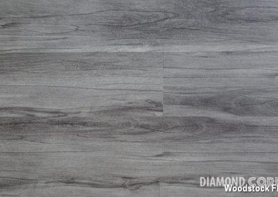 Diamond Core Click Vinyl - Black Diamond