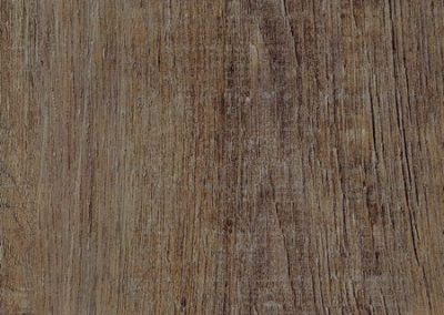 Travi Elemental - Distressed Wood Brown