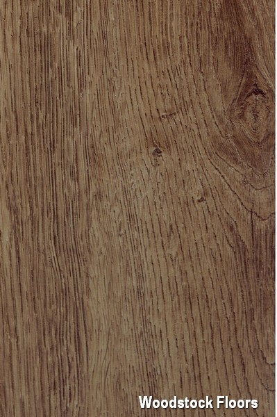 Traviloc Isocore Classic Click Vinyl - Tundra Oak Saddle