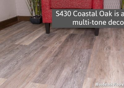 DeZign S430 - Coastal Oak DM320 V4