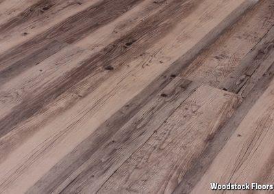 Echowood SmartCore Click - African Oak
