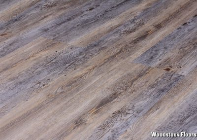 Echowood SmartCore Click - Aged Oak
